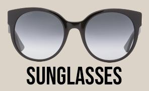 Women's Sunglasses and Eyeglasses